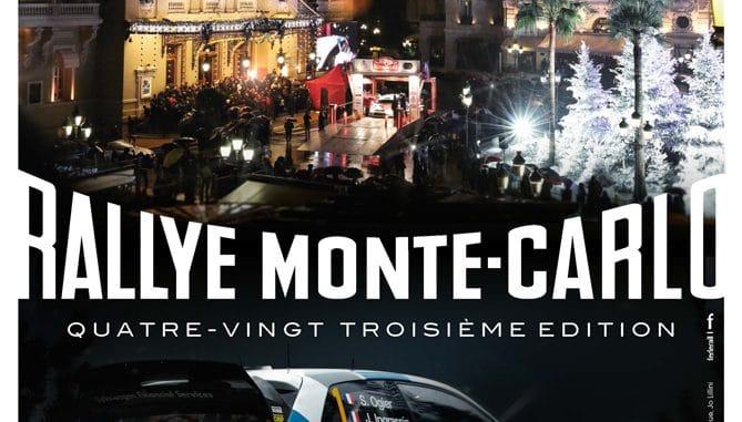 Rallye Monte Carlo 2015 Stéphane Brunier Vivian Cug : objectif Monté Carlo 2015