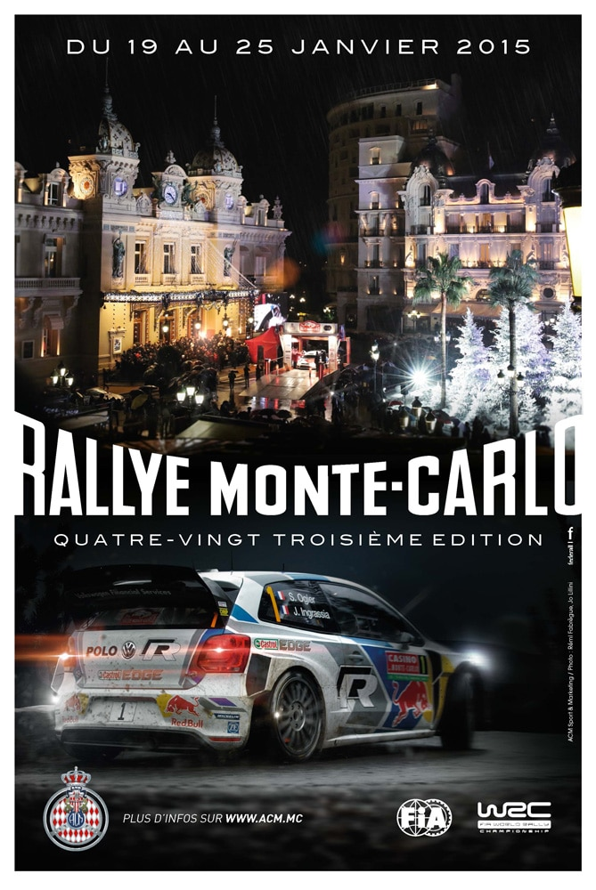 rallye monte carlo 2015 pilote de course. Black Bedroom Furniture Sets. Home Design Ideas
