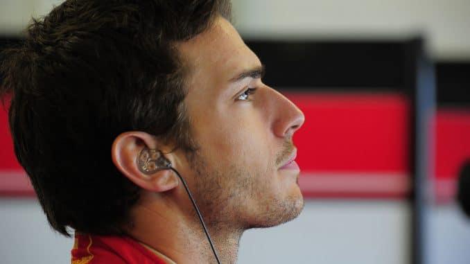 Jules Bianchi, #ForzaJules