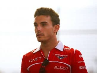 #forzaJules Jules Bianchi