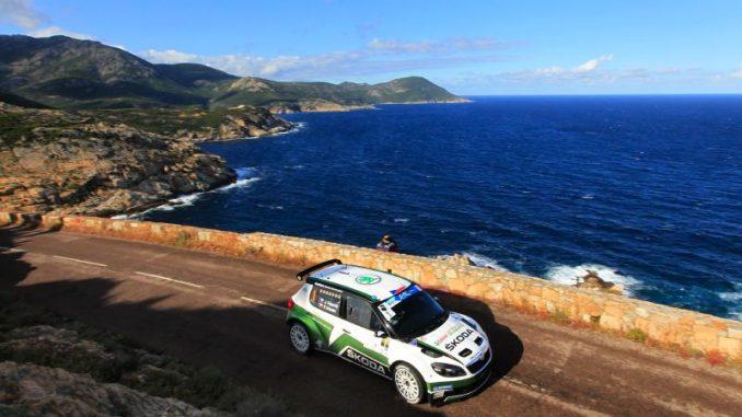 Tour de Corse 2014 : présentation