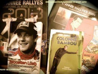 livres comme idée cadeau pour pilote