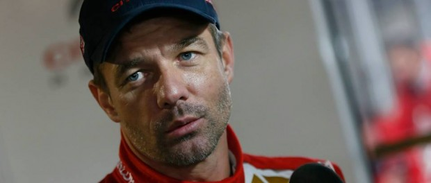 Sébastien Loeb Monte-Carlo 2015