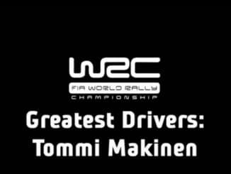 Video Tommi Makinen
