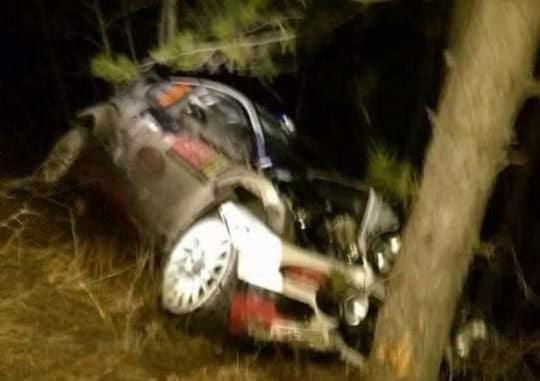 Monte Carlo 2015 : Fiesta WRC Bouffier