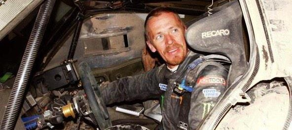 Dakar 2015 etape 9 : 3ième place pour Guerlin Chicherit