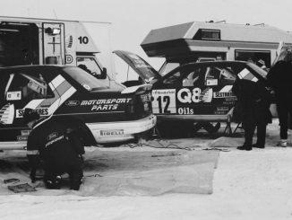 Rallye Monte Carlo 1991