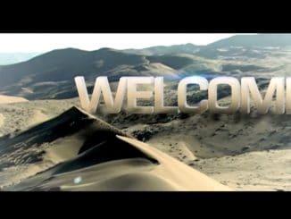 dakar 2015 teaser