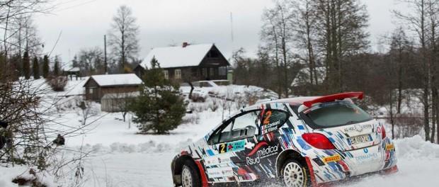 Rallye Lettonie 2015 - Consani