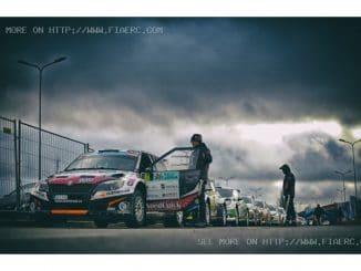 Rallye de Lettonie 2015