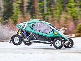 Finnish Crosskart Challenge