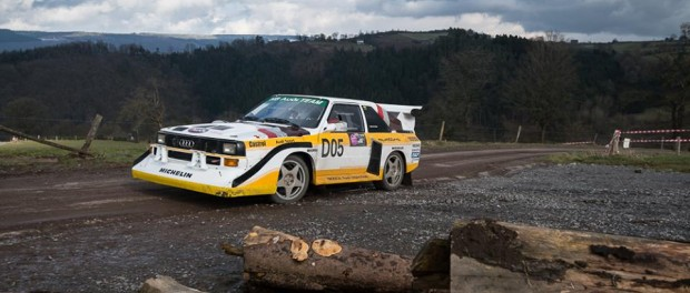 Legend Boucles 2015 Vincent Thuillier Eyes of Rally