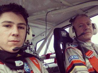 Pierre et Patrick Vernet