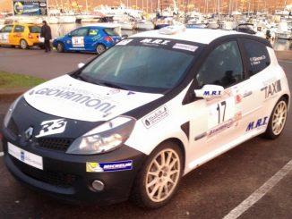 Rallye Portivechju 2015