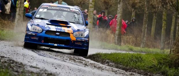 Rallye Cote Fleurie 2015 Xavier Pruvost