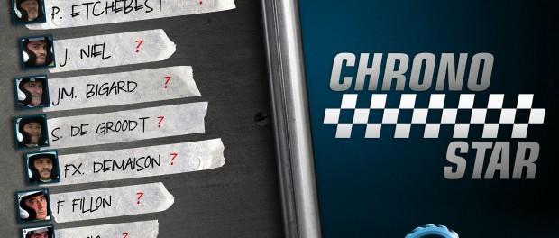 Top Gear France : quels temps pour les invités ?