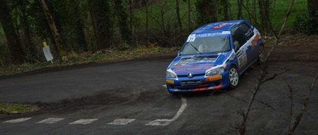 Rallye de Marcillac 2015 - Prat
