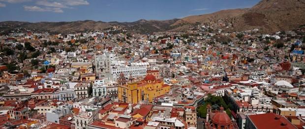 Mexique 2015 Guanajuato