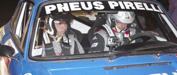 Nicolas Forlin et Franck Morel