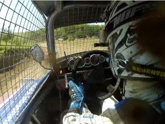 Ogier Autocross