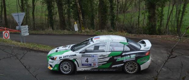 Rallye Marcillac 2015 Lobry
