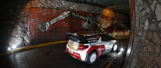 Rallye Mexique 2015 Guana