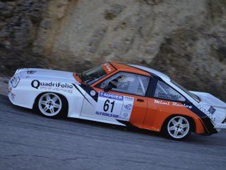 Rallye de Vaison 2015 par Denis Hugues