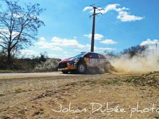 Rallye Terre des Causses 2015