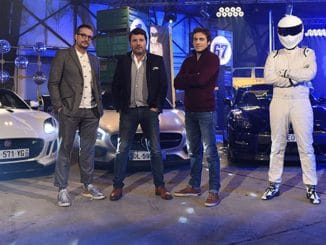 Top Gear France saison 1