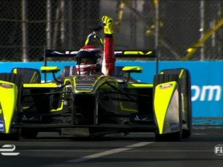 ePrix Long Beach 2015 Piquet Jr