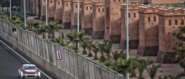 wtcc marrakech 2015