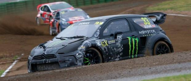 World RX Hockenheim 2015 (1)