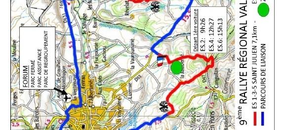 Carte Val d Adou 2015