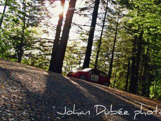 Rallye du Val d'Agout 2015 Biau