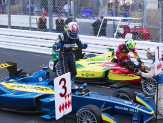 ePrix Monaco 2015