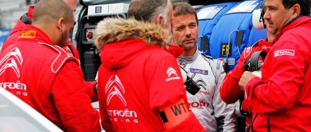 wtcc allemagne 2015 Nordschleife : Sebastien Loeb