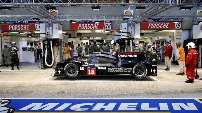 24 Heures du Mans 2015 Essais Qualif 1