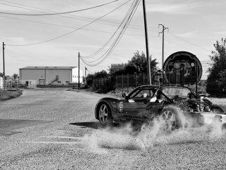 Opel Speedster Turbo GT10