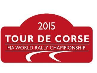 info tour de corse 2015 : Plaque Tour de Corse 2015