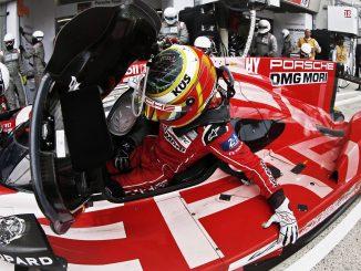 Porsche remporte les 24 heures du Mans 2015