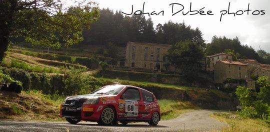 Rallye Pays Viganais 2015 #68