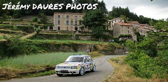 Rallye Pays Viganais 205 #39