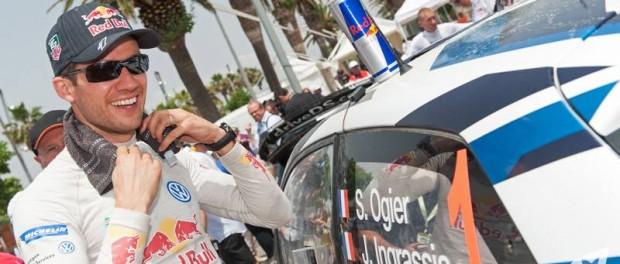 Rallye Sardaigne 2015 Ogier