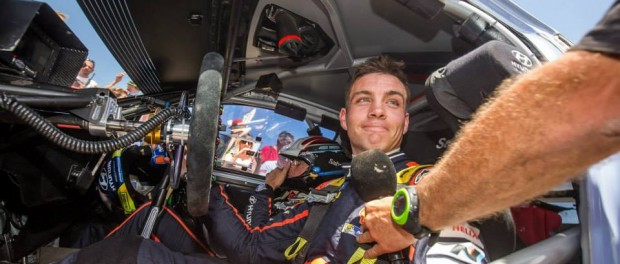 Rallye Sardaigne 2015 Paddon