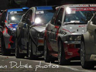 Rallye de Saint-Geniez 2015