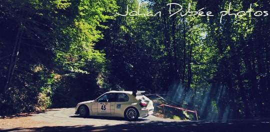 Rallye du Sidobre 2015 Rivals