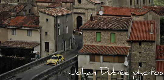 Rallye pays Viganais 2015