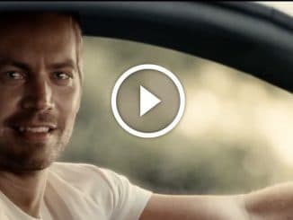 See You Again Paul Walker