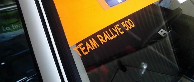 Team Rallye 500