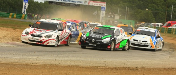 rallycross chateauroux 2015 D3